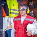 Ogólne warunki bezpieczeństwa i higieny pracy dotyczące terenu zakładu pracy