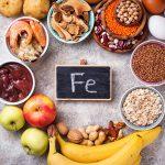 Niedobór żelaza – skuteczna dieta