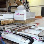 Centrum maszyn do obróbki drewna i metalu w Polsce