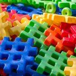 Klocki wafle, czyli jak rozwijać dziecięcą kreatywność?