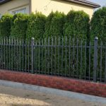 Wyjątkowe ogrodzenie - kowalstwo artystyczne
