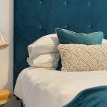 Łóżka tapicerowane w idealnym rozmiarze